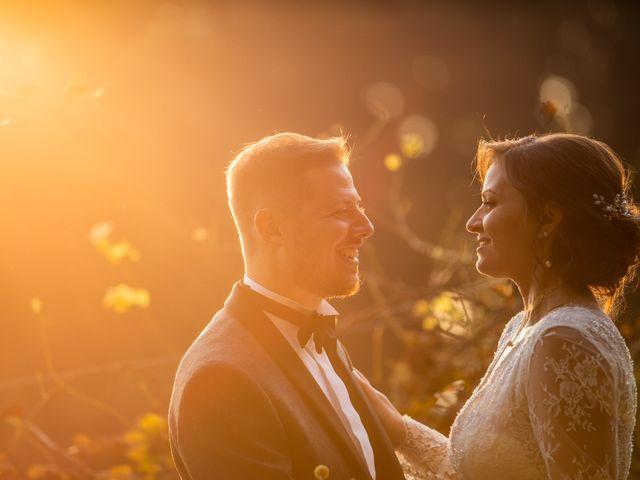 Il matrimonio di Luca e Elisa a Merate, Lecco 53