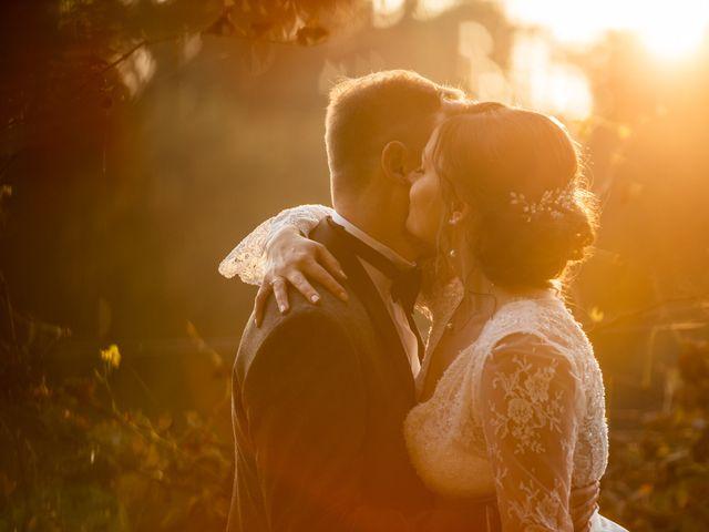 Il matrimonio di Luca e Elisa a Merate, Lecco 49