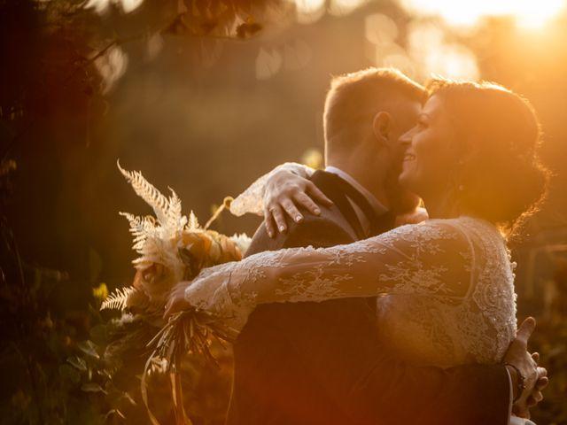 Il matrimonio di Luca e Elisa a Merate, Lecco 50