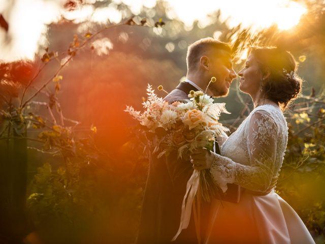 Il matrimonio di Luca e Elisa a Merate, Lecco 52