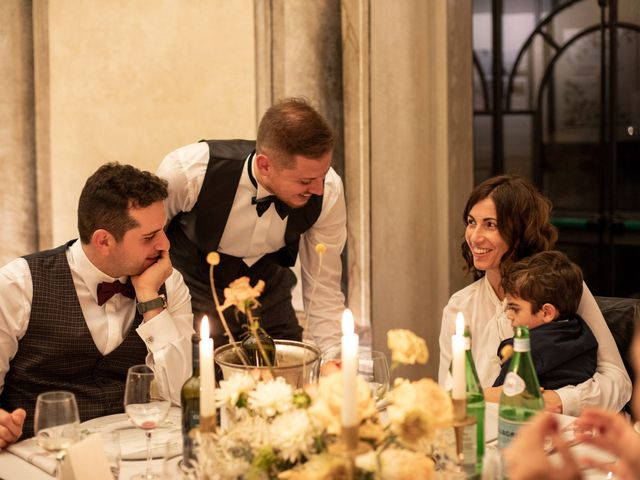 Il matrimonio di Luca e Elisa a Merate, Lecco 68