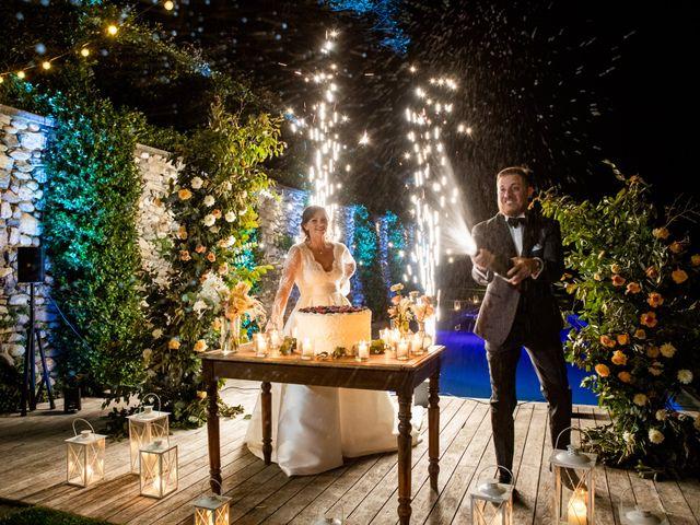 Il matrimonio di Luca e Elisa a Merate, Lecco 71