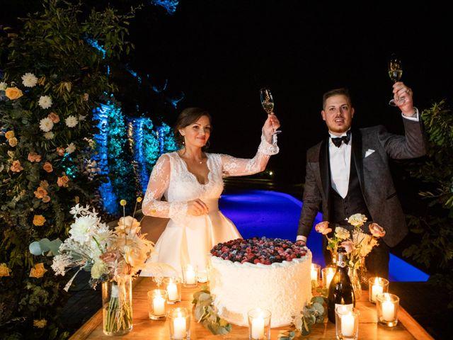 Il matrimonio di Luca e Elisa a Merate, Lecco 72