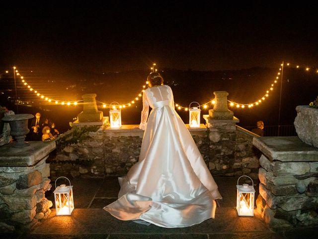 Il matrimonio di Luca e Elisa a Merate, Lecco 73