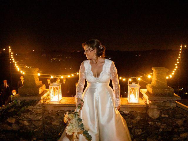 Il matrimonio di Luca e Elisa a Merate, Lecco 74