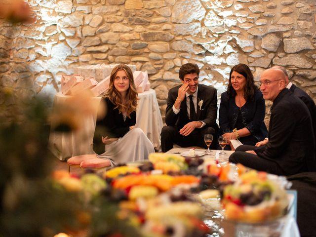 Il matrimonio di Luca e Elisa a Merate, Lecco 78