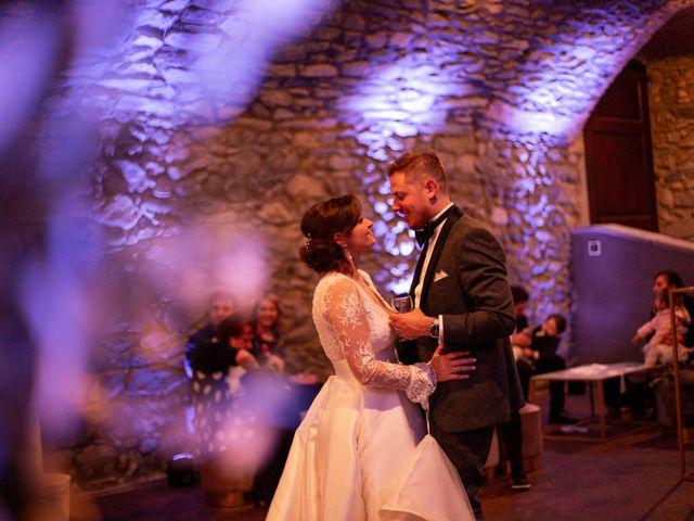 Il matrimonio di Luca e Elisa a Merate, Lecco 80