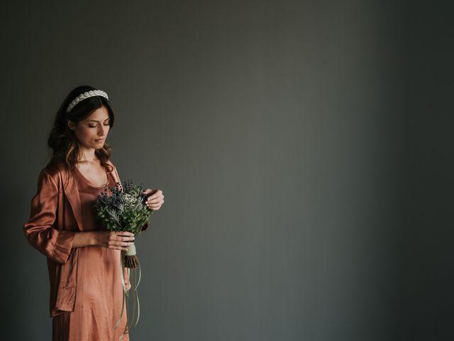 Il matrimonio di Antonella e Emiliano a Roma, Roma 16