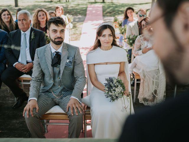 Il matrimonio di Antonella e Emiliano a Roma, Roma 34