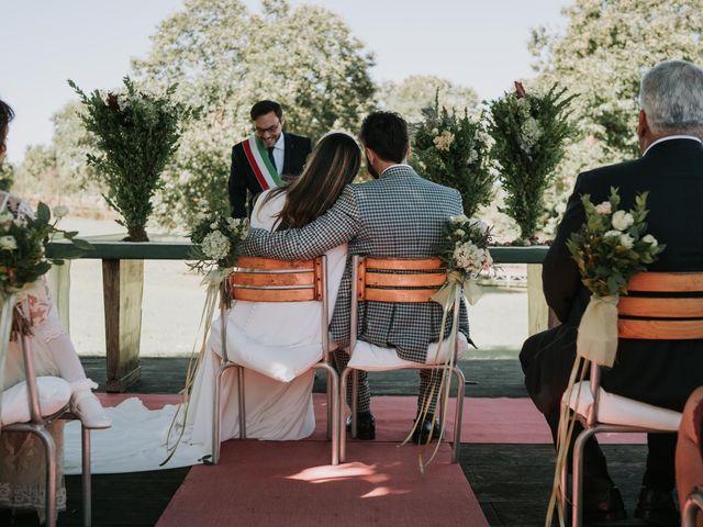Il matrimonio di Antonella e Emiliano a Roma, Roma 35