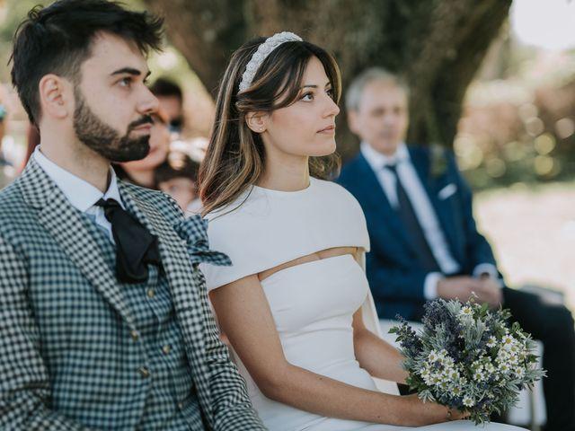 Il matrimonio di Antonella e Emiliano a Roma, Roma 36