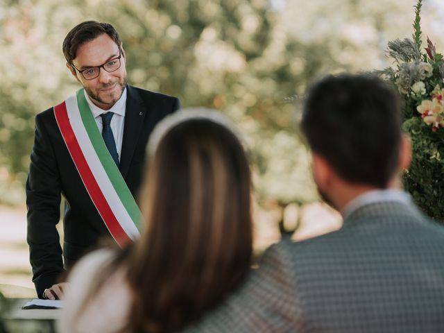 Il matrimonio di Antonella e Emiliano a Roma, Roma 37