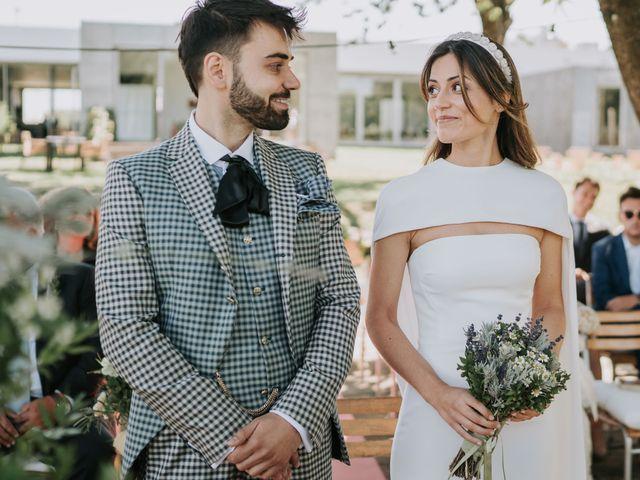 Il matrimonio di Antonella e Emiliano a Roma, Roma 40