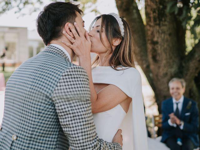 Il matrimonio di Antonella e Emiliano a Roma, Roma 44