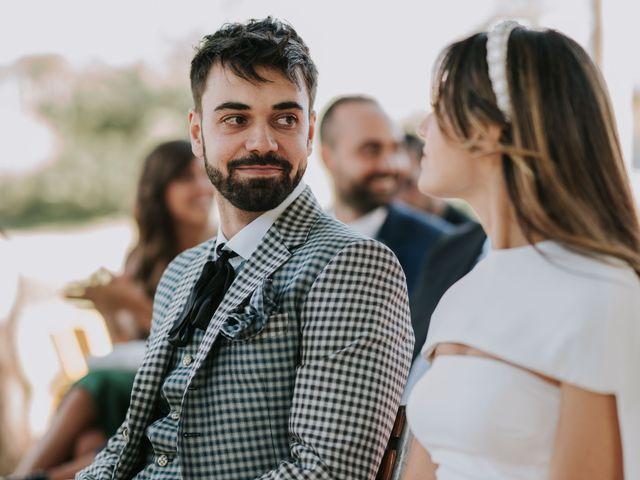 Il matrimonio di Antonella e Emiliano a Roma, Roma 46