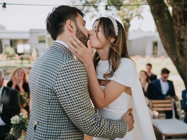 Il matrimonio di Antonella e Emiliano a Roma, Roma 47