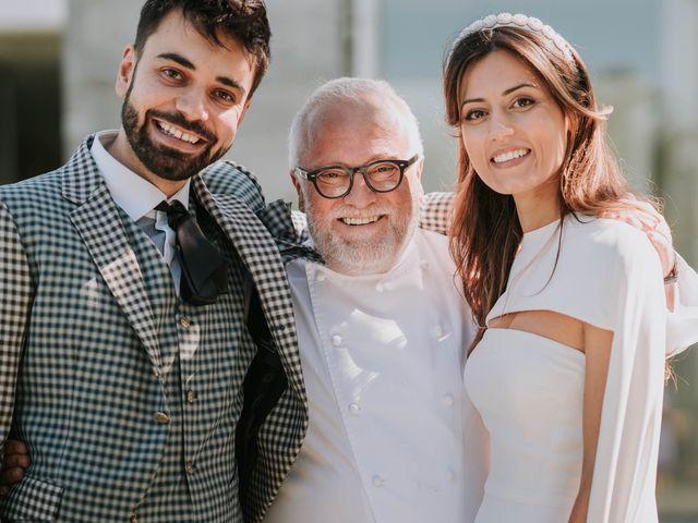 Il matrimonio di Antonella e Emiliano a Roma, Roma 48