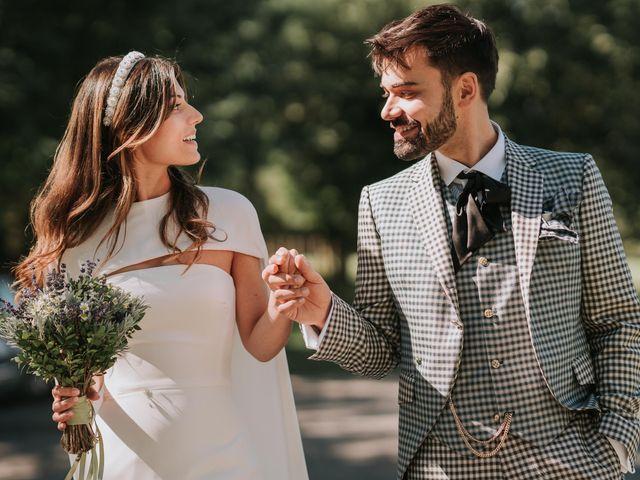 Il matrimonio di Antonella e Emiliano a Roma, Roma 53
