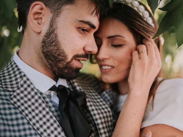 Il matrimonio di Antonella e Emiliano a Roma, Roma 54