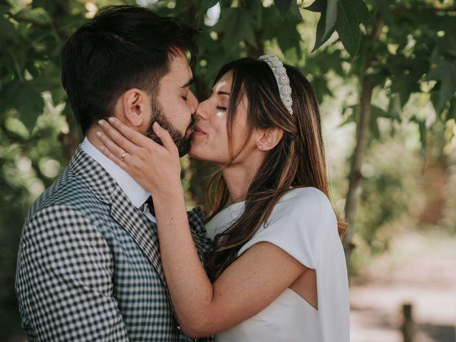 Il matrimonio di Antonella e Emiliano a Roma, Roma 56