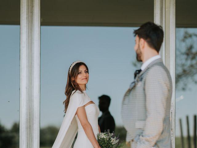 Il matrimonio di Antonella e Emiliano a Roma, Roma 57