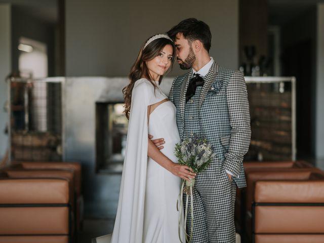 Il matrimonio di Antonella e Emiliano a Roma, Roma 60