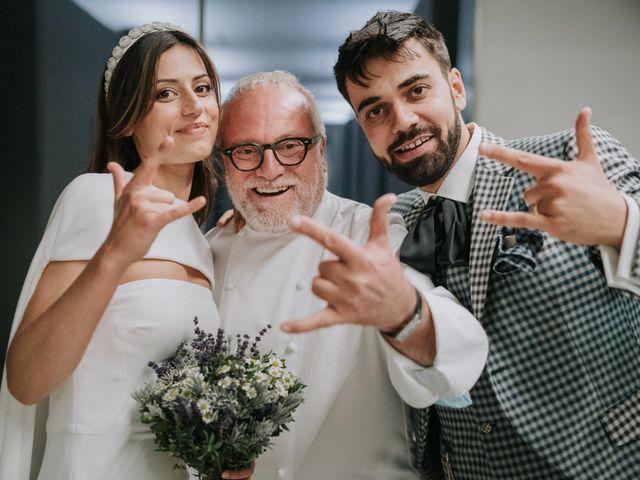 Il matrimonio di Antonella e Emiliano a Roma, Roma 62