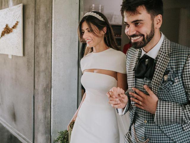 Il matrimonio di Antonella e Emiliano a Roma, Roma 64