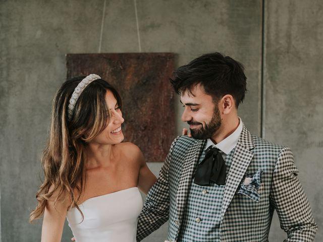 Il matrimonio di Antonella e Emiliano a Roma, Roma 66