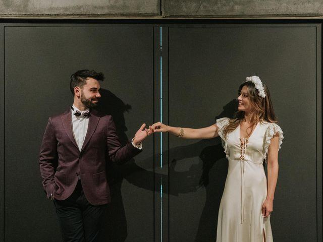 Il matrimonio di Antonella e Emiliano a Roma, Roma 1