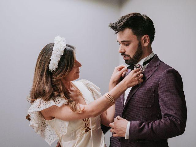 Il matrimonio di Antonella e Emiliano a Roma, Roma 77