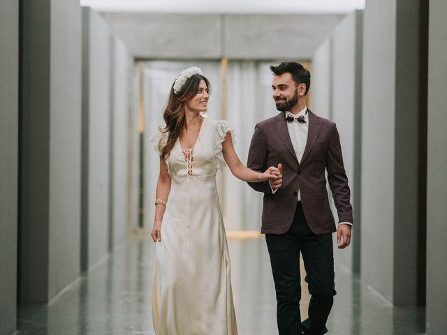 Il matrimonio di Antonella e Emiliano a Roma, Roma 78