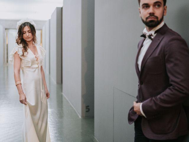 Il matrimonio di Antonella e Emiliano a Roma, Roma 79