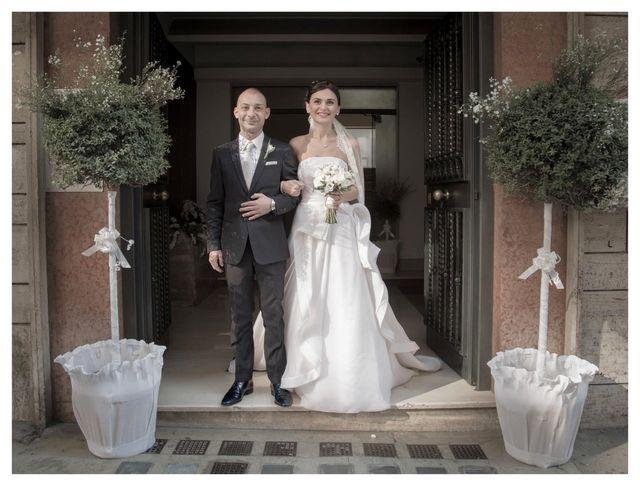 Il matrimonio di Eleonora e Marco a Roma, Roma 5