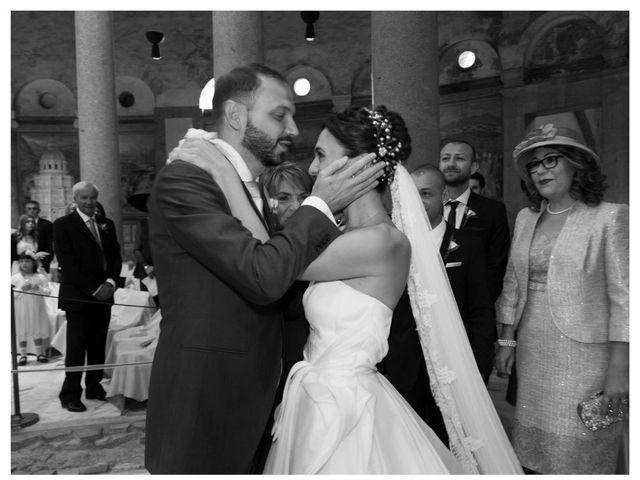 Il matrimonio di Eleonora e Marco a Roma, Roma 8