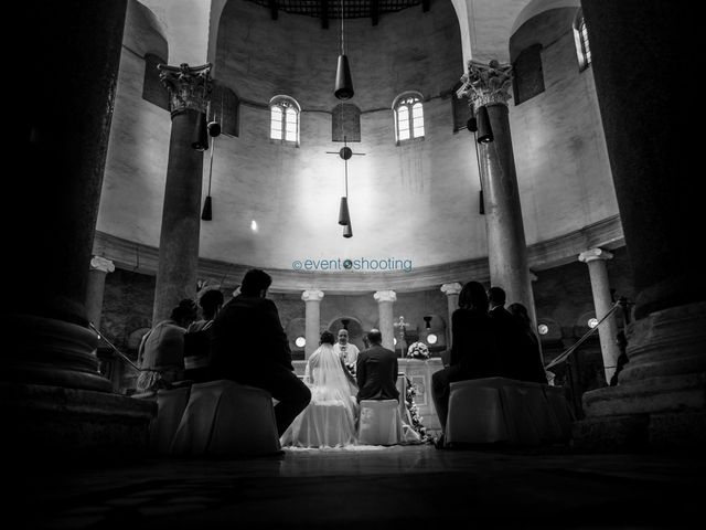 Il matrimonio di Eleonora e Marco a Roma, Roma 9