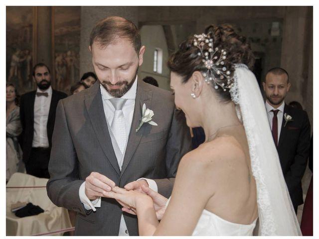 Il matrimonio di Eleonora e Marco a Roma, Roma 10