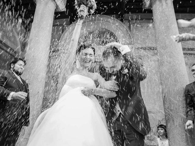 Il matrimonio di Eleonora e Marco a Roma, Roma 11