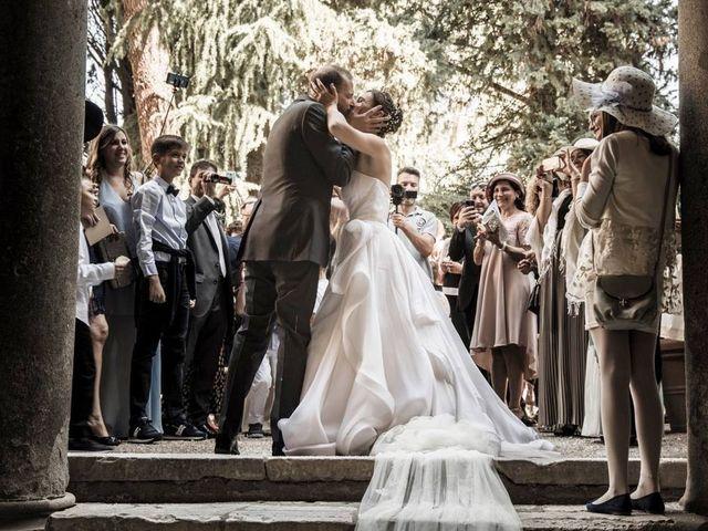 Il matrimonio di Eleonora e Marco a Roma, Roma 12