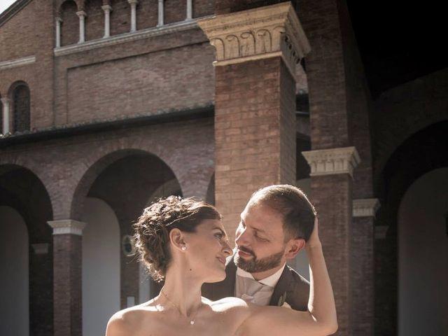 Il matrimonio di Eleonora e Marco a Roma, Roma 1