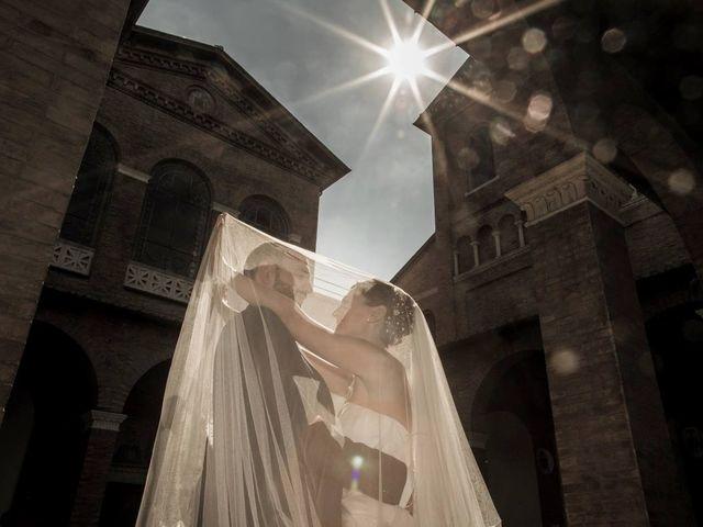 Il matrimonio di Eleonora e Marco a Roma, Roma 15
