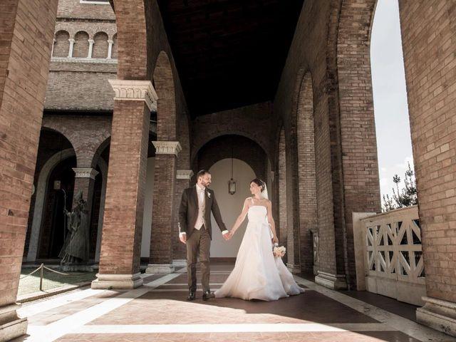 Il matrimonio di Eleonora e Marco a Roma, Roma 16