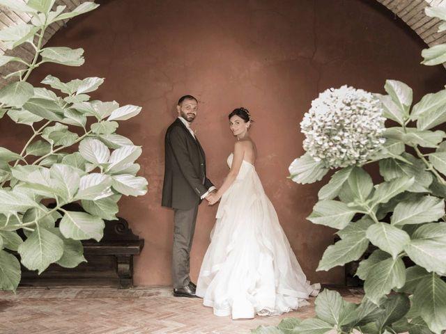 Il matrimonio di Eleonora e Marco a Roma, Roma 19