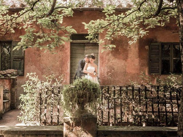 Il matrimonio di Eleonora e Marco a Roma, Roma 20