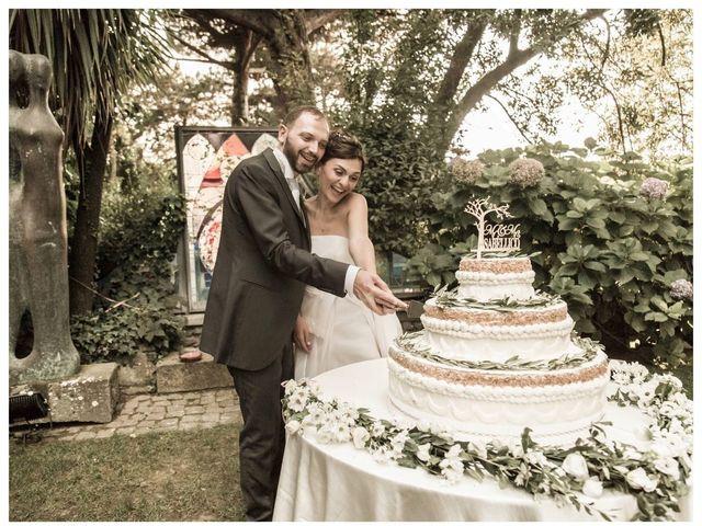 Il matrimonio di Eleonora e Marco a Roma, Roma 22