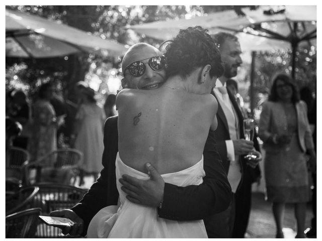 Il matrimonio di Eleonora e Marco a Roma, Roma 23