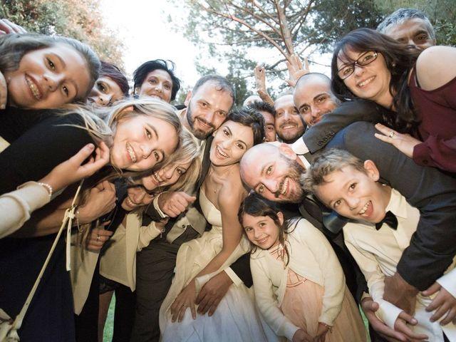 Il matrimonio di Eleonora e Marco a Roma, Roma 24