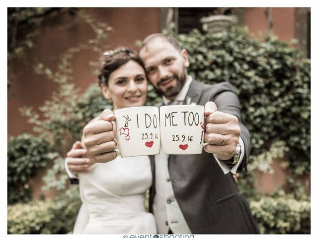 Il matrimonio di Eleonora e Marco a Roma, Roma 25