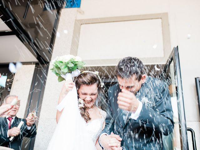 Il matrimonio di Gabriel e Marta a Vittuone, Milano 23