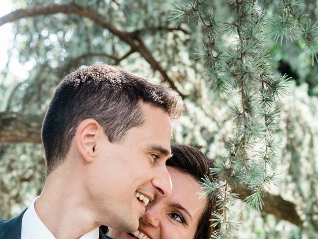 Il matrimonio di Gabriel e Marta a Vittuone, Milano 25